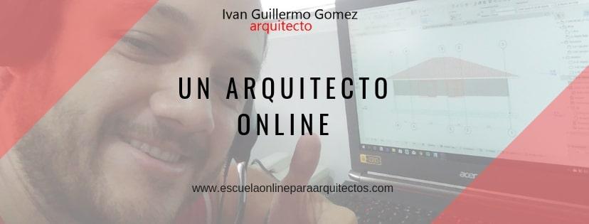 Un arquitecto online cursos online para arquitectos for Cursos para arquitectos