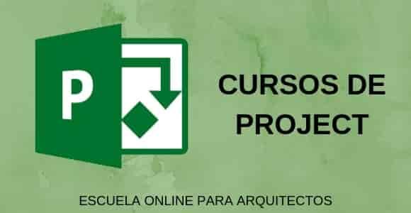 Cursos de Microsoft Project