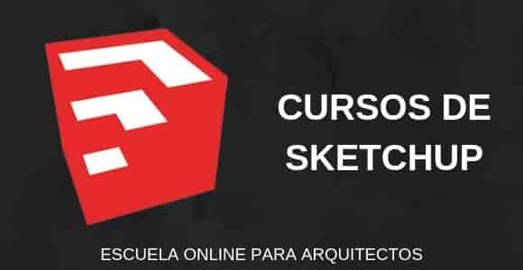 Cursos de Sketchup
