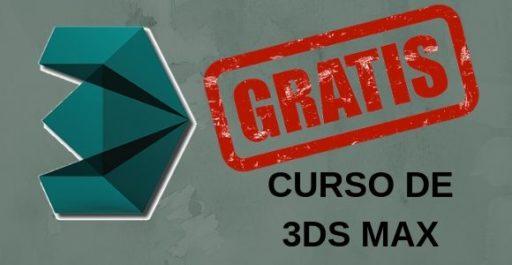 Curso 3d max gratis