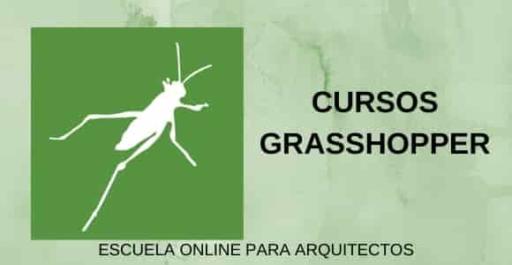 Cursos de Grasshopper online para arquitectura